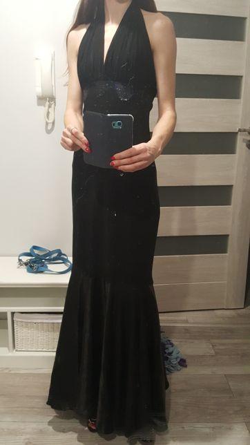 sukienka bankietowa