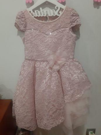 Vestido de festa  Monnalisa  couture