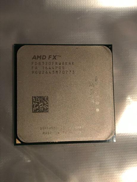 Процесор AMD FX 8320 3.5 GHz Socket AM3+
