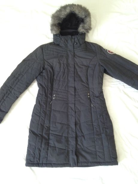 шикарная дышащий термо куртка пуховик Германия