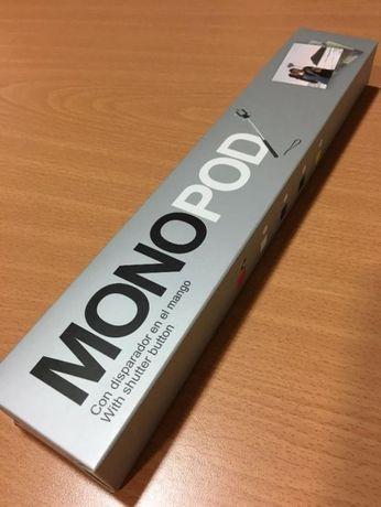 Monopod Selfie Stick Novo