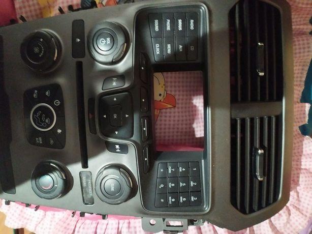 Ford Explorer SYNC 1, форд експлоуер синг 1 магнитола