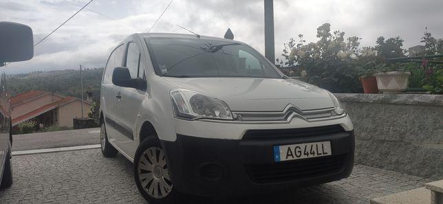 Citroën berlingo 1.6HDI (3 lugares) (91000km)