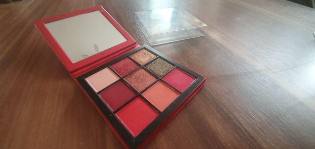 Paleta Huda Beauty Ruby Obsessions