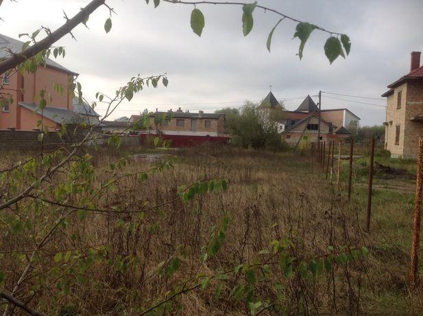 Терміново продам земельну ділянку 18 соток в Тисмениці