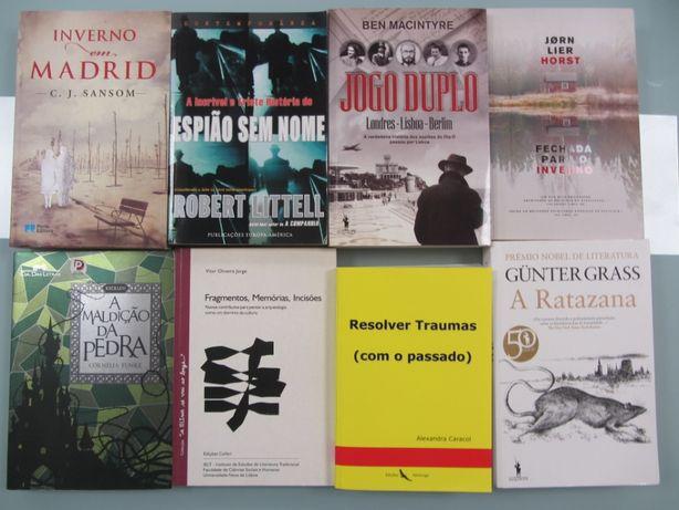 Livros a 10€