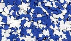Płatki dekoracyjne  do żywica epoksydowa.kolory. Chipsy poliuretanowa