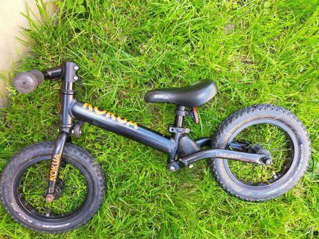 Беговел kokua jumper алюминиевый велобег кокуа