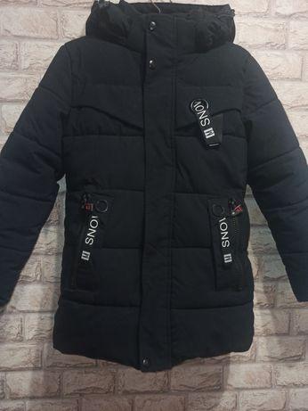 Зимний пуховик,куртка, пальто,для мальчика