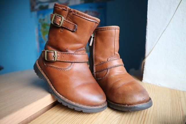 Сапоги ботинки ugg осень зима