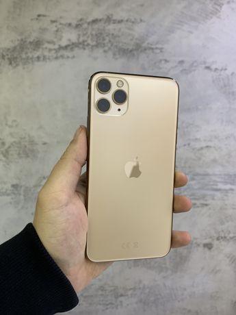 iPhone 11 Pro Max 512Gb Gold Neverlock
