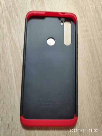Чехол на Redmi Note 8 T