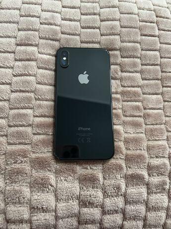 Iphone X 64GB, używany