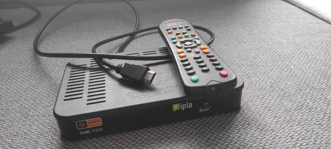 Dekoder  cyfrowy Polsat T-HD 1000