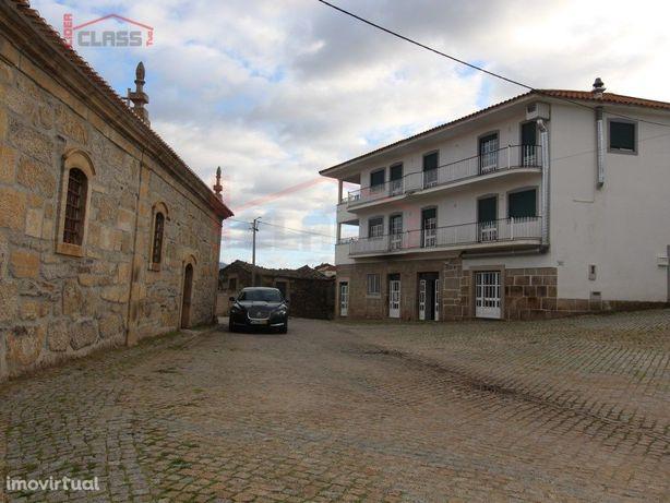 Moradia T3 na Horta da Vilariça - Torre de Moncorvo