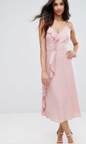 Sukienka PrettyLittle Thing Asos, rozmiar S