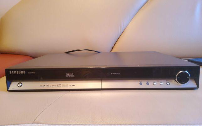 Samsung DVD HR737