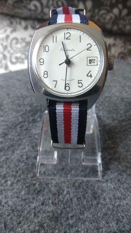 Zegarek Rakieta biała