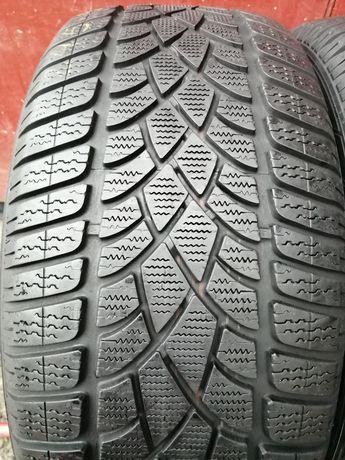 245/45/17 R17 99V DUNLOP SP WINTER SPORT 3D 2шт ціна за 1шт зима шини