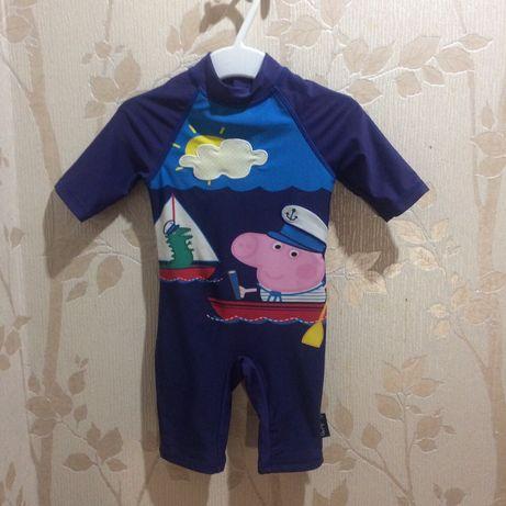 Купальник George, купальный костюм для малышей