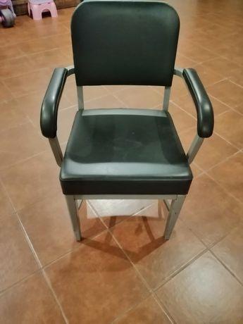 Cadeira antiga art deco