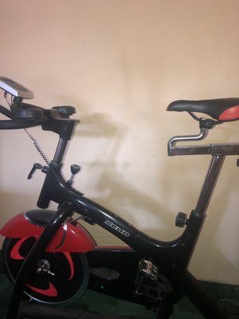 Sprzedam rowerek stacjonarny/ wyczynowy