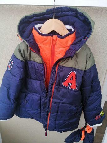 Курточка для хлопчика.