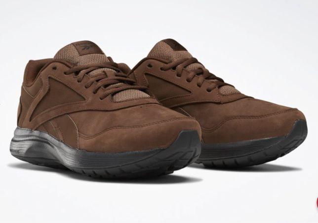 Продам новые оригинальные кроссовки Reebok WALK ULTRA 7 DMX MAX