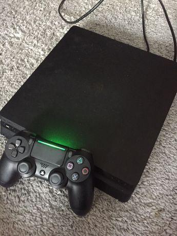 Продам sony playstation 4 або обмін на альфу!!!