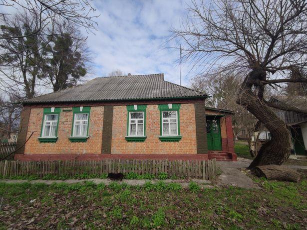 Продам дом с.Михайловка, Каменский р-н