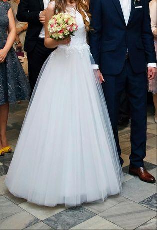 Suknia ślubna MartinAndre