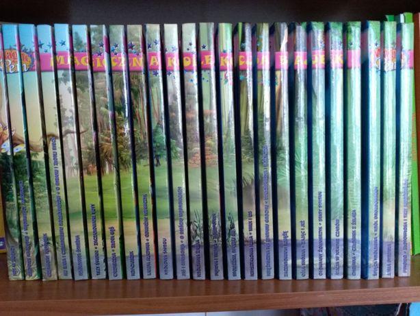 Książki Magiczna kolekcja bajek