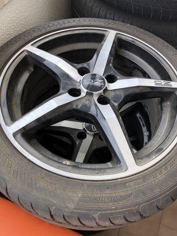 Jantes OZ 16 c/ pneus