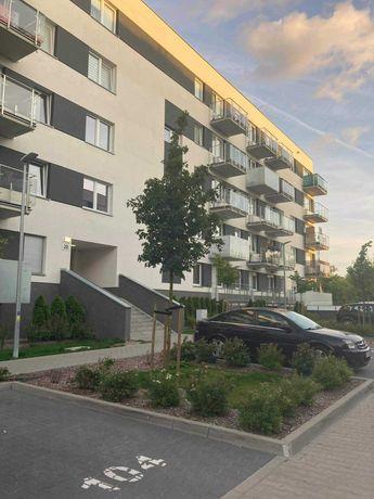 Nowe mieszkanie 2-pokojowe