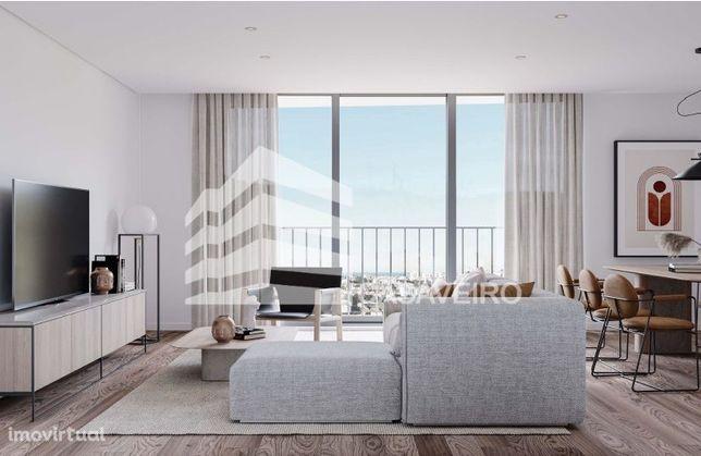 Apartamento T2 em Construção- Villar