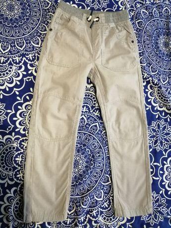Spodnie Smyk roz 128