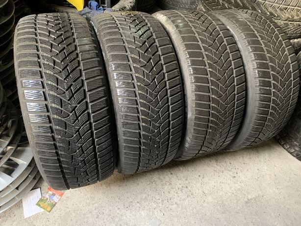 225/50 R17 Dunlop Winter Sport 5 шины зимние бу