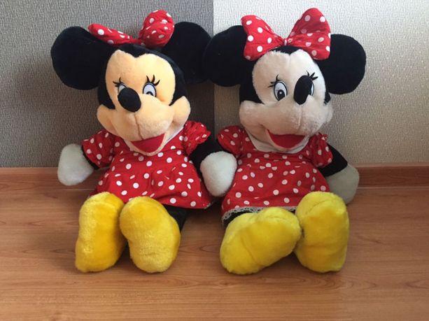 Игрушки Микки-Маус