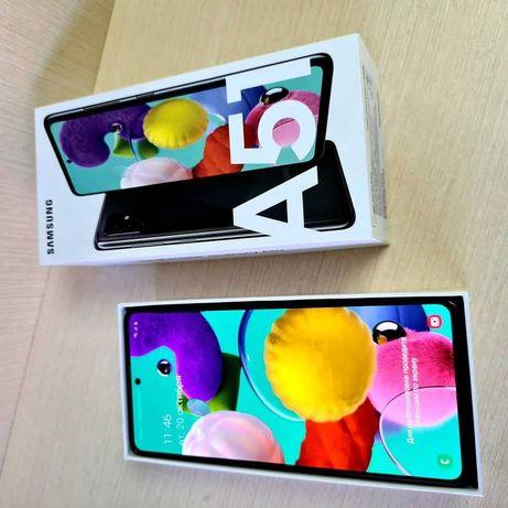 Samsung A51 Black 6/128Gb