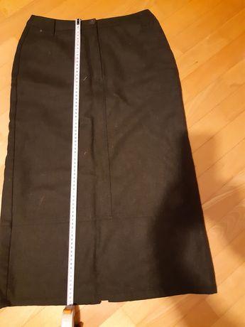 Spodnica welniana 70% welny