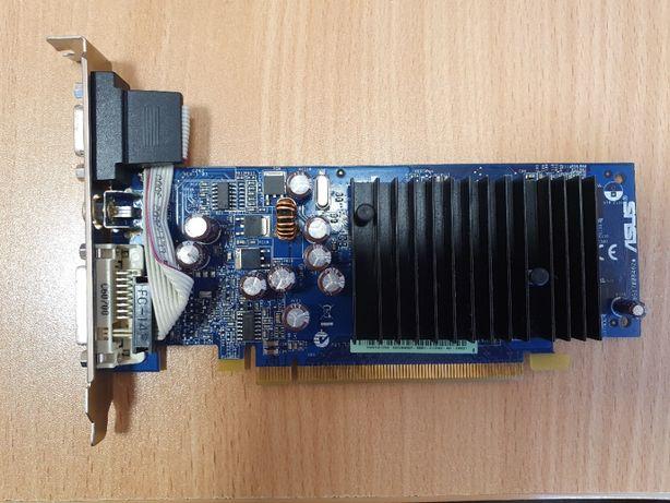 Karta graficzna Asus Nvidia Geforce 6200 EN6200TC256 PCI-E 256MB DDR