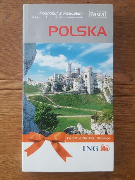 Podróżuj z Pascalem Polska - praca zbiorowa