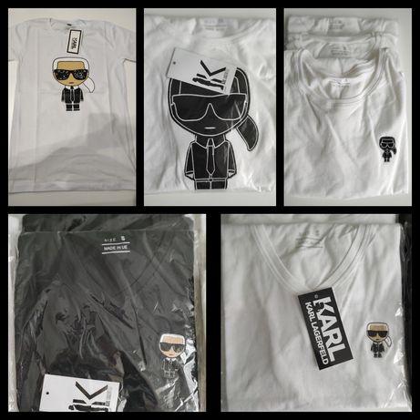 Koszulki Karl Lagerfeld Premium S-XL