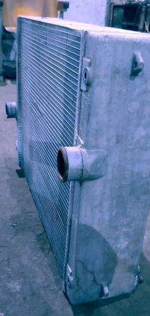 Радиатор CASE водяной MGM 250/340