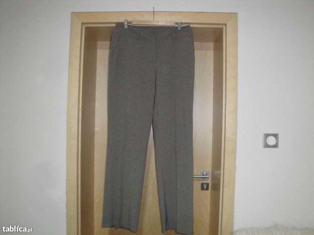 Spodnie na kant KappAhl R.42 (L-XL)