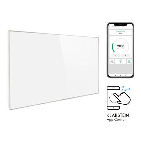 Klarstein Инфракрасная панель Wonderwall Smart 960 .Из Германии