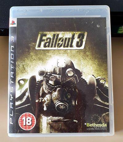 Gra Fallout 3 (PS3)