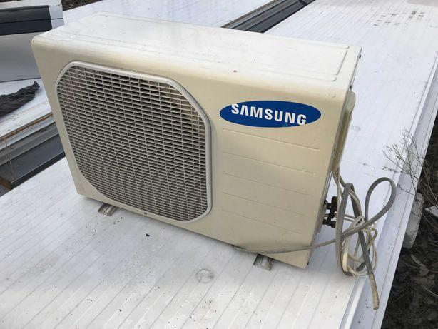 Продам Кондиціонер з функцією обігріву SAMSUNG AQ 18 MSBX