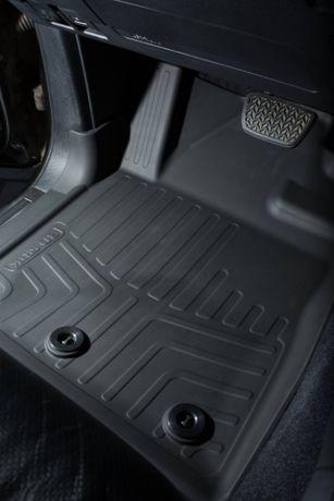 Коврики в салон 3D LUX для Toyota LC200 (2012-)\Lexus LX 570