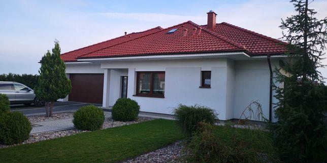 Wyjątkowy Dom z pięknym ogrodem Drezdenko Niegosław